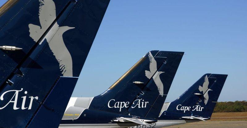 Cape Air president Linda Markham makes her mark in aviation