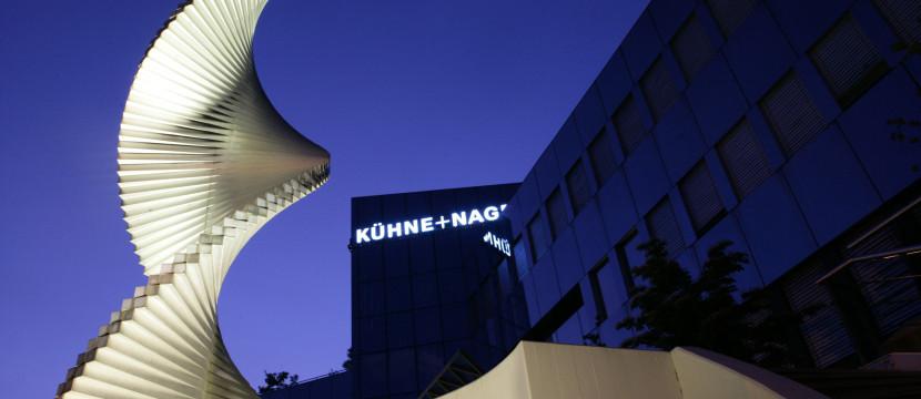 KN headquarters Schindellegi Switzerland