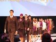 Etihad uniform runway --JW
