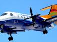InterCaribbean aircraft