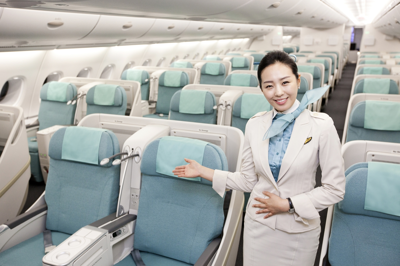 What Next For Korean Air S Inflight Sales And Service
