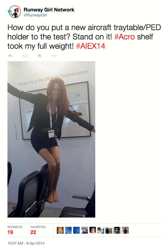 acro weigh